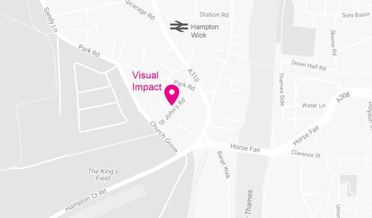 vi-map